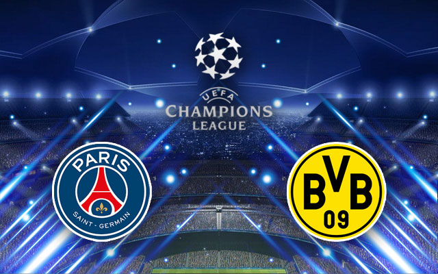 PSG Borussia Dortmund Betting Preview