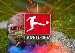 Bundesliga Betting Tips for May 23rd, 2020