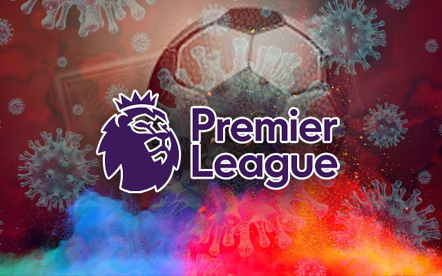 Premier League Project Restart