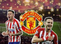 What Can Saul Niguez Bring to Manchester United?