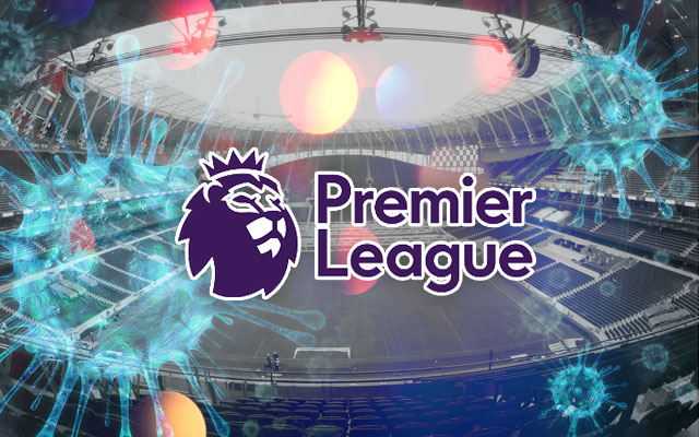 Premier League's Project Restart