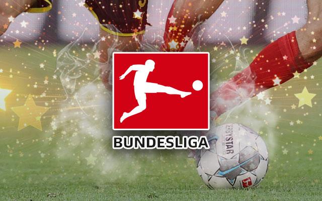 Bundesliga Round 30