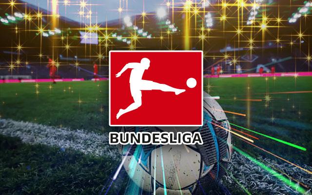 Bundesliga Round 31 Games
