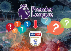 How Will Premier League Relegation Be Handled for the Remainder of the Season?