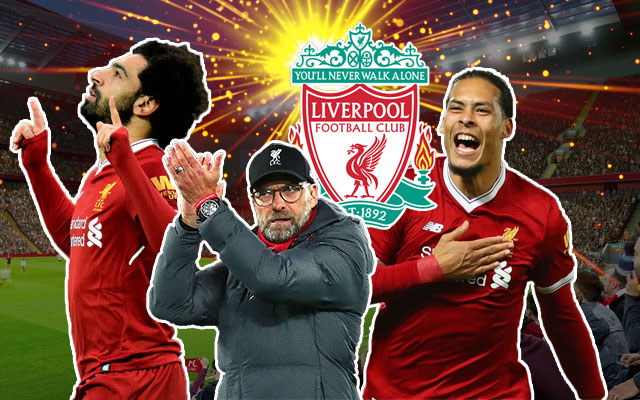 Liverpool Hegemony in the Premier League