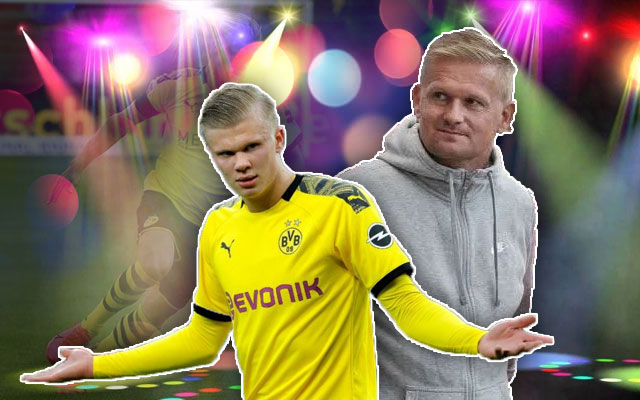 What Was Erling Haaland S Nightclub Incident About And Can It Hurt His Career