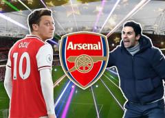 Should Arsenal Get Rid of Mesut Ozil?