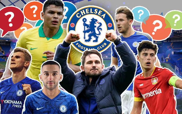 Chelsea Title Contender Next Season