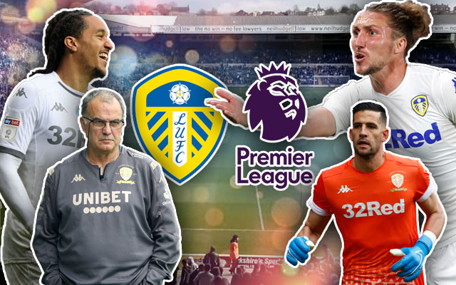 Leeds United Premier League