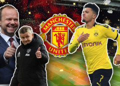 Can Manchester United Actually Sign Jadon Sancho This Summer?