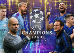 Can an English Team Win the Champions League Again This Year?
