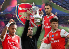 What Could Winning the FA Cup Mean for Mikel Arteta's Tenure as Arsenal Manager?