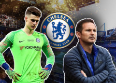 Is Kepa's Chelsea Career Over for Good?