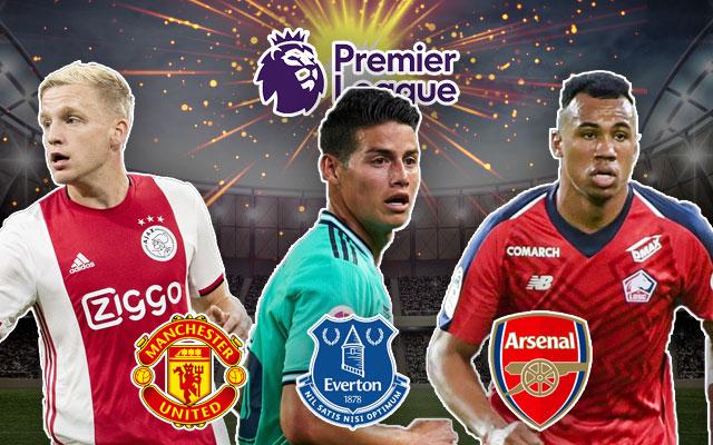 Latest Premier League Transfers